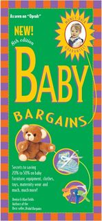 Baby Bargains 8e (SMALL)